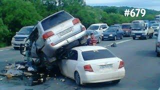 ☭★Подборка Аварий и ДТП/от 14.09.2018/Russia Car Crash Compilation/#679/September2018/#дтп#авария