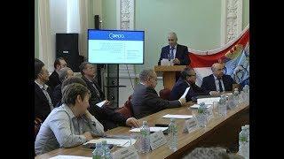 Представители власти и бизнеса региона обсудили вопросы развития IT-технологий