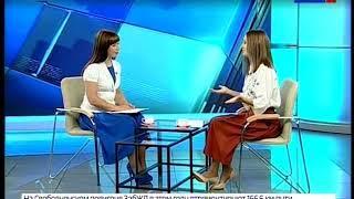 Интервью О Смирнова