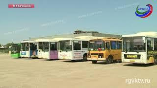 Единственный государственный перевозчик пассажиров АТП-2 на грани банкротства