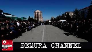 «Революция достоинства»: В Ингушетии продолжается акция протеста