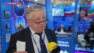 В Грозном проходит 6-й форум СМИ Северного Кавказа