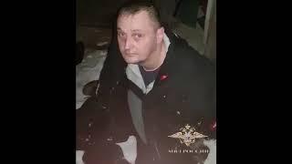 Тверские полицеские задержали банду угонщиков - оперативная съемка
