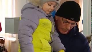 Как прошел день выборов президента РФ в Березовском