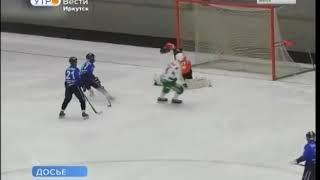 Байкал Энергия забила 22 мяча в ворота шведской команды «Густавсберг»