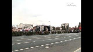 В Самаре на площади Куйбышева стартовал Парад Памяти