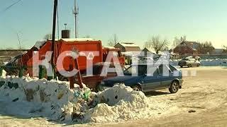 По делу о коррупции в Балахне начались первые аресты чиновников