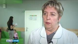 Вспышки кори в России: алтайские медики призывают не отказываться от прививок