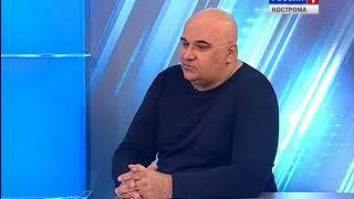 Вести - интервью / 09.04.18