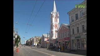 Власти обсудили идею присвоения Ленинскому и Самарскому районам статуса исторического поселения