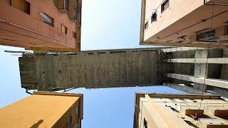 Генуя: первые обвинения предъявлены