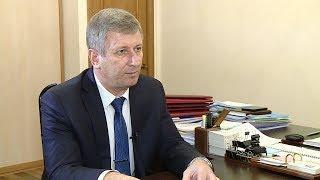 Волгоградская область уделяет особое внимание обновлению детских поликлиник и созданию новых ФАПов
