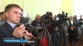 Прокуроры выявили нарушения в сфере доступности объектов для инвалидов в Энгельсе