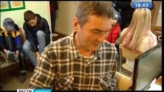 Всего за два дня в иркутский Центр профилактики клещевых инфекций обратились 326 человек
