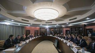 Югра и Франция создадут совместные предприятия