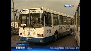 Ростовчане недовольны отменой маршруток и новыми схемами движения транспорта