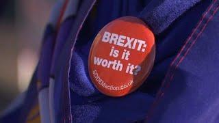 """Остановить """"брексит"""": Европейский суд разрешает, Лондон не хочет…"""