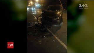 Смертельна ДТП в Одесі: одна людина загинула, ще одна у тяжкому стані в лікарні