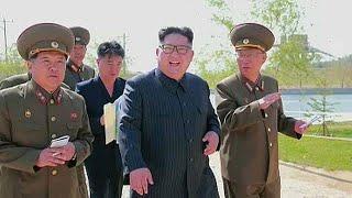 КНДР: смена военной верхушки