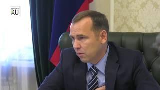 1024 Шумков Прием граждан