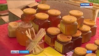 Фестиваль карельского мёда