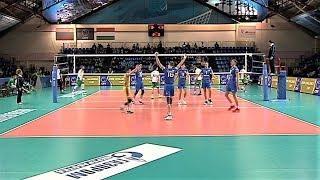 Сургутяне в  полуфинале этапа Кубка России по волейболу