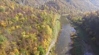 """Экология и мы - 23.10.18 Природный парк """"Зилим"""""""