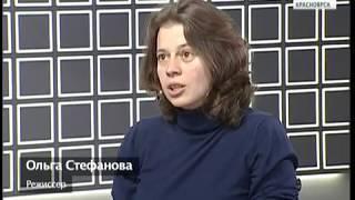 Вести.Интервью: режиссер, участница экспедиции в Антарктиду  Ольга Стефанова
