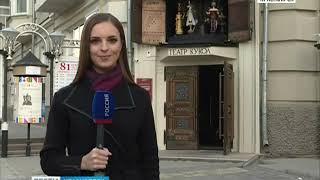 В Красноярском театре кукол вновь заработала музыкальная шкатулка