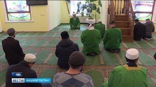 В Башкирии проходят траурные богослужения в память о жертвах трагедии в Керчи