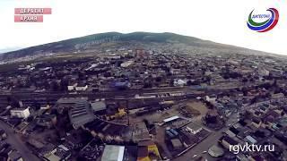 На благоустройство Дербента выделено 50 млн рублей
