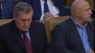 Заместитель министра энергетики РФ провел совещание в Кемерове
