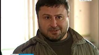 В разрушающемся ДК КрасТЭЦ встретились представители власти и арендаторы