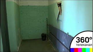 Без освещения и отопления: жители одного из домов Дубны жалуются на состояние подъездов