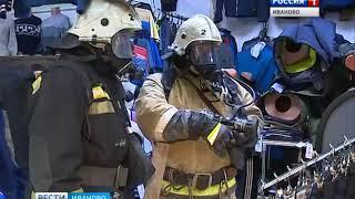 Повторная эвакуация в ивановском торговом центре прошла без замечаний