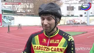 """Велотурнир  """"Махнем по Махе"""" закрывает велосипедный сезон"""