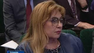 Донские единороссы выбирают кандидатов в депутаты областного Заксобрания