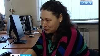 За парты сели декретницы Иркутской области