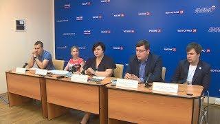 В Волгоградской области развиваются новые туристические кластеры