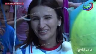 Лучница Барият Мирзаалиева стала чемпионкой Европы