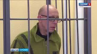 Суд оставил за решеткой обвиняемых по делу о гибели детей на Сямозере