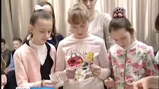 В рамках Пасхального фестиваля Мариинский симфонический оркестр дал 2 концерта в Красноярске