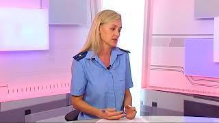 "Программа - "" В центре внимания""- Светлана Остапенко"