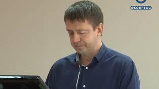 Николай Тактаров предложил проверять раз в год деятельность НКО