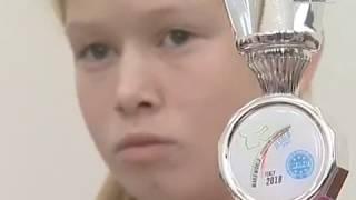 Кикбоксеров чествовали в министерстве спорта Хабаровского края