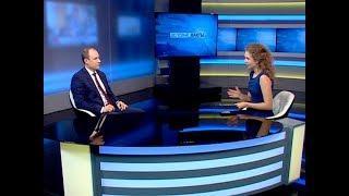 Начальник отдела ФНС Евгений Щербаков: страну ждет еще третий этап перехода на онлайн-кассы