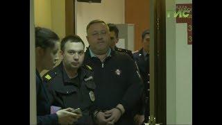 В Самаре двух полковников ФСБ арестовали за взятку