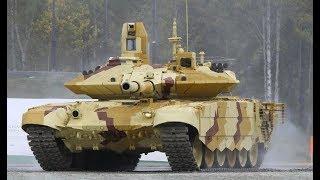 У НАТО «Джавелинов» не хватит на эту армаду