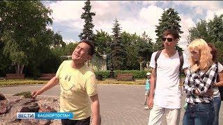 Житель Башкирии имитирует более 40 звуков природы