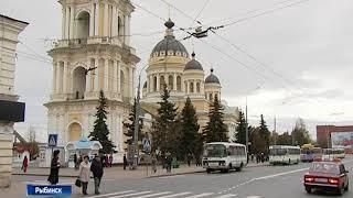 В Рыбинске появится несколько новых муниципальных парковок